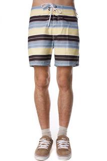 Пляжные мужские шорты Ezekiel Pescadero 17 Boardie Ltye