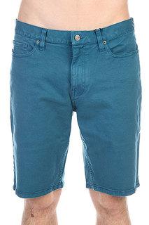 Шорты джинсовые DC Wrk Str Col S Bluesteel