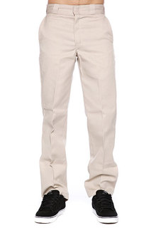 Брюки Dickies Original 874 Work Pant St Stone 2