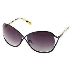 Очки женские Animal Genie Black/Yellow/Purple