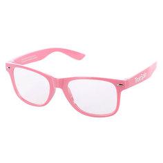 Очки True Spin Neon Pink
