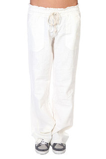Штаны широкие женские Roxy Oceanside Pant J Sea Spray