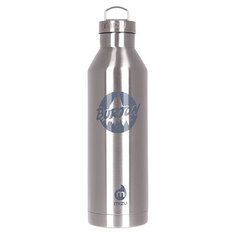 Бутылка для воды Mizu Burton V8 800ml Mountain Stainless W Grey Print