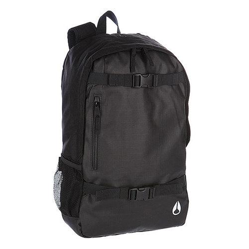 Рюкзак спортивный Nixon Smith Skatepack Ii Black