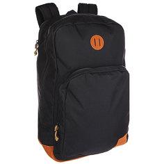 Рюкзак городской Nixon Range Backpack Black