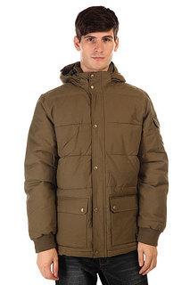 Куртка зимняя DC Arctic 2 Military Olive