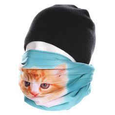 Маска женская Celtek Diamond Meow
