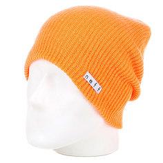 Шапка носок Neff Daily Orange