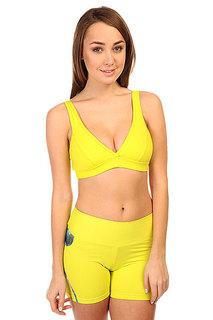 Топ женский CajuBrasil New Zealand Top Yellow