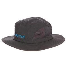 Панама Marmot Simpson Mesh Sun Hat Slate Grey