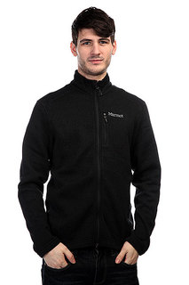 Толстовка Marmot Drop Line Jacket Black