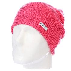 Шапка Neff Daily Pink