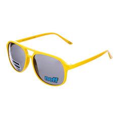 Очки Neff Magnum Yellow