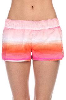 Шорты пляжные женские Roxy Roxy Love 2 J Ocean Breeze Orange