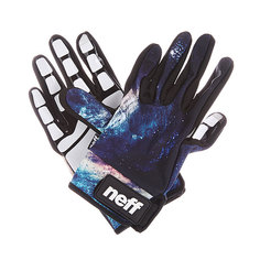 Перчатки сноубордические Neff Chameleon Space