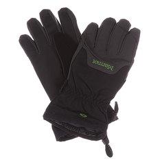 Перчатки сноубордические Marmot On Piste Glove Slate Grey/Black
