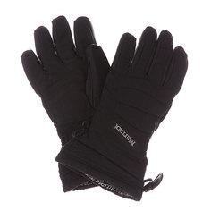 Перчатки сноубордические женские Marmot Wms Moraine Glove Black