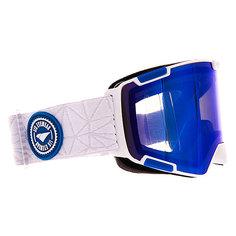 Маска для сноуборда I/S Eyewear Crew Mtw-aba Blue/Mir/Smoke