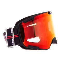 Маска для сноуборда I/S Eyewear Crew Wdc-mtb Ruby/Mir/Rose