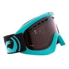 Маска Dragon DXS Frame  Pop Teal Lens Jet