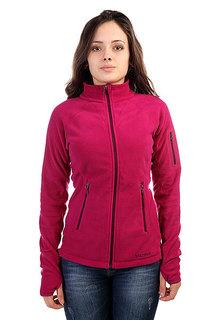 Толстовка сноубордическая женская Marmot Wms Flashpoint Jacket Plum Rose