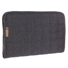 Чехол для iPad Ogio Newt Tablet Sleeve Pro Dark Static