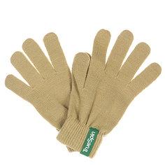Перчатки TrueSpin Touchgloves Beige
