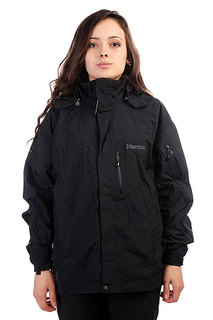 Куртка женская Marmot Tamarack Jacket Black