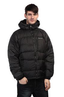 Пуховик Marmot Ama Dablam Jacket Black