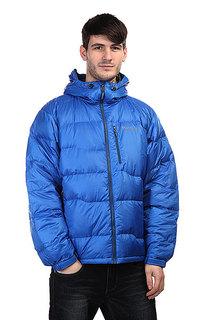 Пуховик Marmot Ama Dablam Jacket Peak Blue