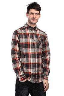 Рубашка в клетку Marmot Doheny Flannel Cinder