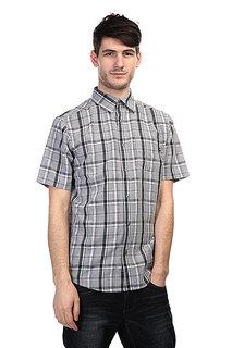 Рубашка в клетку Marmot Newport Cinder