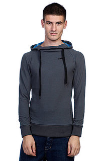 Толстовка Trailhead MHD 032 Grey/Blue