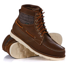 Ботинки Element Hampton Boot Elite Copper