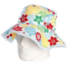 Шляпа женская Animal Jenn Multicolor
