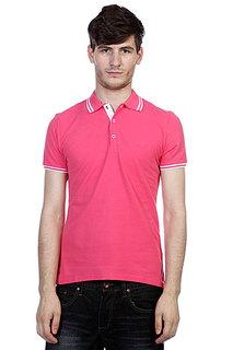Поло Trailhead Mpl 004 Pink