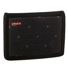 Чехол для ноутбука Animal Boston Lapslv17 17 Black