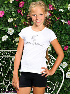 Футболка Arina Ballerina