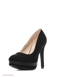 Черные Туфли Kari