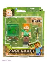 Фигурки-игрушки Minecraft