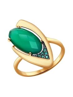 Ювелирные кольца SOKOLOV