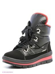Разноцветные Ботинки Jog Dog