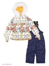 Комплекты одежды Fobs