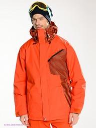 Куртки Volcom