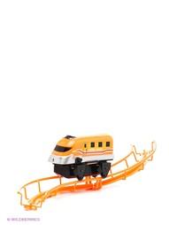 Железные дороги S-S