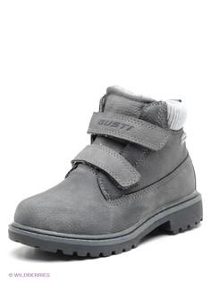 Ботинки Gusti