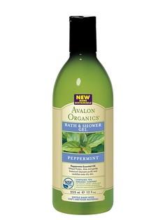 Гели Avalon Organics