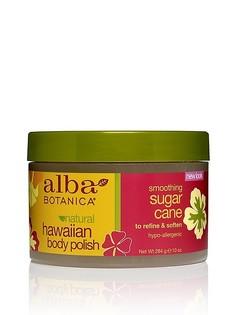 Скрабы Alba Botanica
