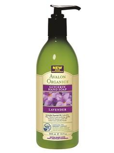 Мыло Avalon Organics