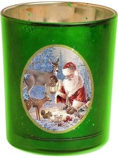 Свечи Mister Christmas